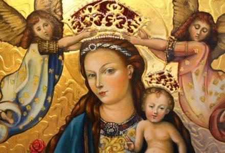 Dziś Święto Najświętszej Maryi Panny, Matki Kościoła