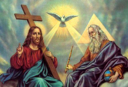 """""""Pismo Święte, Objawienie Boże, Kościół, modlitwa są pomocą w drodze człowieka od egoizmu do Miłości…"""" [słowo na niedzielę]"""