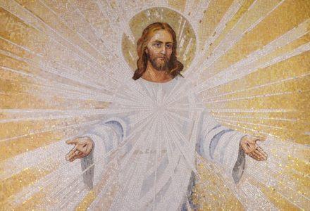 """""""Napełnij Mnie, Boże, Twoją Miłością, Twoją mocą, dobrocią…"""" [słowo na niedzielę]"""