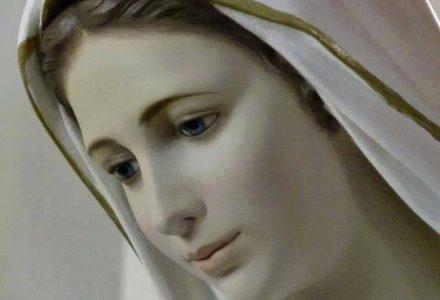 """""""Idźcie i głoście światu Ewangelię – sami będąc świadkami ewangelicznego życia – jak Maryja."""" [słowo na niedzielę]"""
