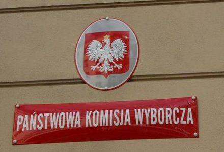 Prof. Krystyna Pawłowicz: PKW zakazując transmisji z lokali wyborczych w trakcie wyborów złamała ustawę Kodeks Wyborczy i Konstytucję