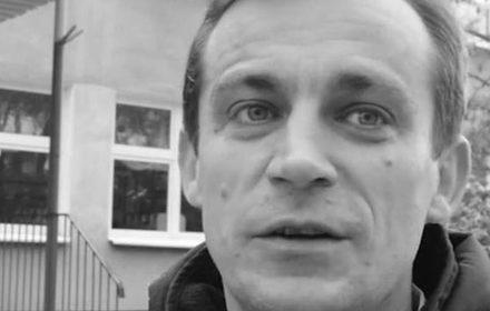 Nie żyje radny Paweł Chruszcz. Tropił aferę korupcyjną