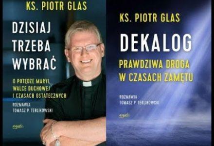 Ks. Piotr Glas – Walka egzorcysty! Mocne!