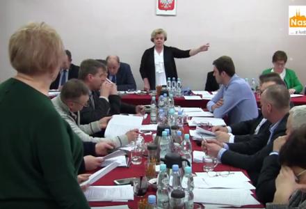 Wiesława Zwolak (PSL) zrzekła się mandatu radnego Rady Gminy Garbów