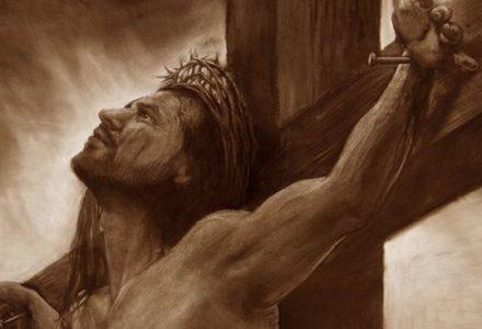 Czy Jezus musiał zginąć? [słowo na niedzielę]