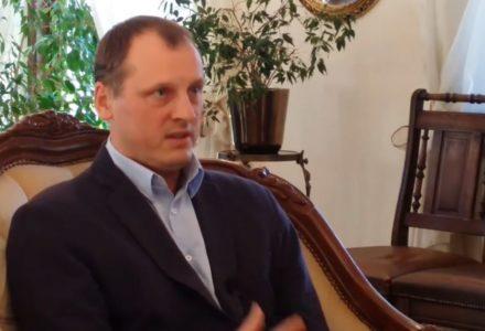 Co jest do zrobienia w naszej gminie? – Tadeusz Barszcz – kandydat na Wójta Gminy Garbów [wideo]