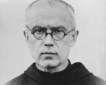 Św. Maksymilian Kolbe o różańcu
