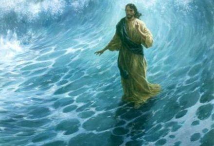 """""""Nie wątp w Bożą dobroć!"""" [słowo na niedzielę]"""