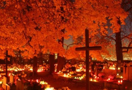Nadzieja poza grób