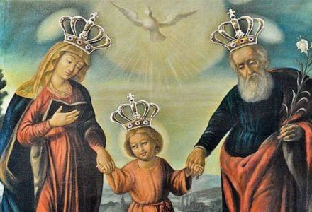 """""""Błogosławiony każdy, kto boi się Pana, kto chodzi Jego drogami!"""" (Ps 128, 1) [słowo na niedzielę]"""