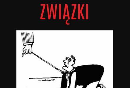 """""""Niebezpieczne związki Donalda Tuska"""" – Wojciech Sumliński [polecamy książkę]"""