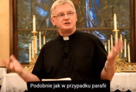 """ks. Piotr Glass o związaniach duchowych. """"Uwodzicielska moc Jezebel"""" [polecamy]"""