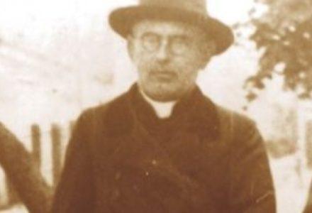 Ks. Jan Szczepański odznaczony pośmiertnie