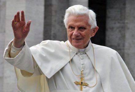 Prorocze słowa ks. Josepha Ratzingera o Kościele przyszłości