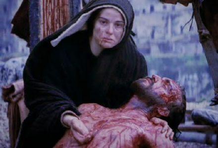 """""""Ukazał mi Pan straszne Swoje Rany…"""" [słowo na niedzielę]"""