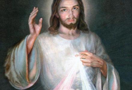 Święto Miłosierdzia Bożego [słowo na niedzielę]