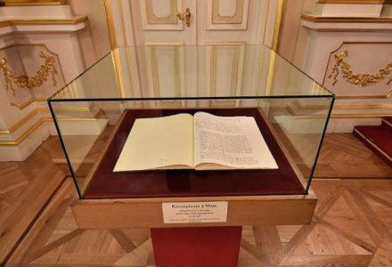Konstytucja 3 Maja ma już 228 lat