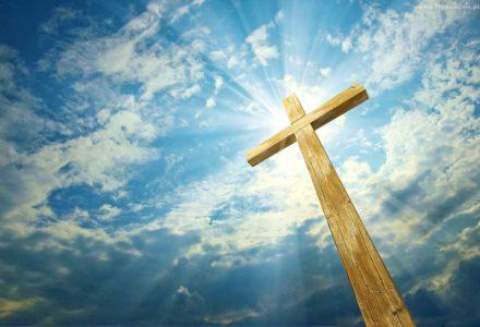 """""""Człowiek rodzi się po to, aby przejść drogę krzyżową oczyszczenia swej skażonej grzechem natury."""" [słowo na niedzielę]"""