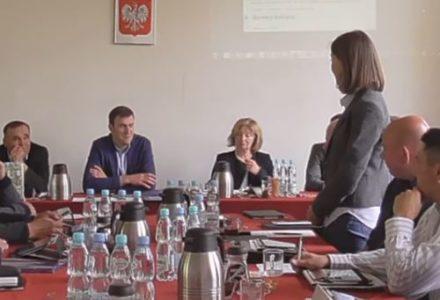 9 maja 2019 – VI Sesja Gminy Garbów