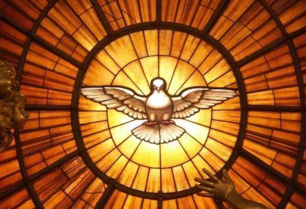 Dary Ducha Świętego w nauczaniu papieża Franciszka [słowo na niedzielę]