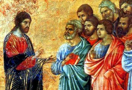 """""""Bądźcie dzielni i wierni powołaniu waszemu."""" [słowo na niedzielę]"""