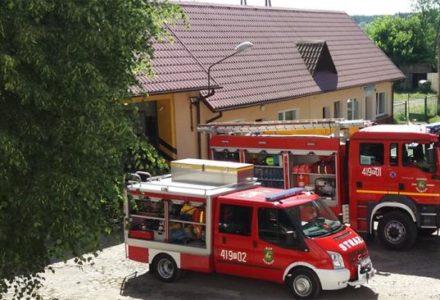 NIK: Ochotnicza Straż Pożarna Ochotniczej Straży Pożarnej nierówna