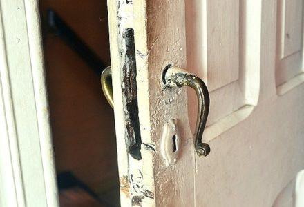 Ciasne drzwi, wąska droga [słowo na niedzielę]