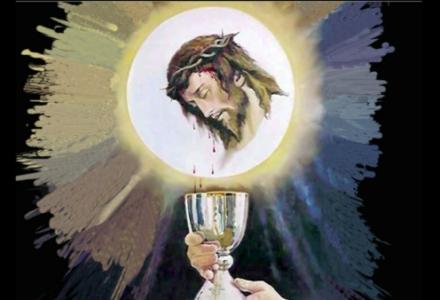 """""""Przyjdę w bieli i w słońcu, by zaślubić dusze wierne Mojej Miłości."""" [słowo na niedzielę]"""