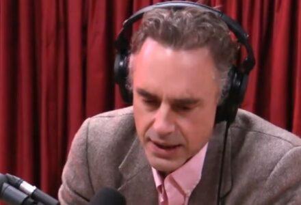 Absolutnie rewelacyjny cykl rozmów z prof. Jordanem Petersonem, który niezwykle jasno opowiada o zagrożeniach współczesnego świata.
