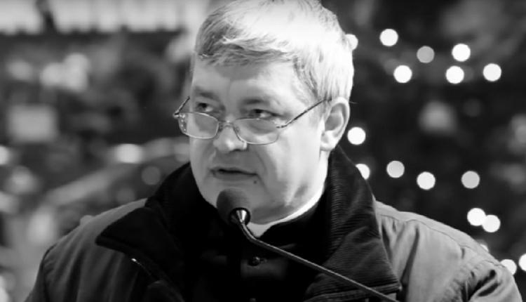"""Premier wspomina ks. Pawlukiewicza. """"Jego homilie zawsze trafiały prosto w serce"""""""
