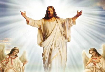 Pokonał śmierć, pokonał diabła, pokonał grzech [słowo na niedzielę]