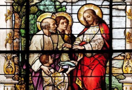 Któż nas może odłączyć od miłości Chrystusowej? [słowo na niedzielę]