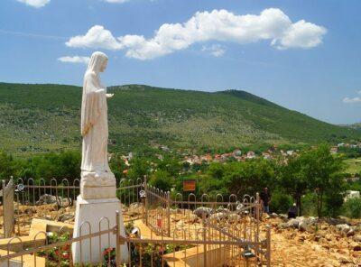 Pielgrzymka do Medjugorje 26 września – 4 października 2020 (9 dni). Rekolekcje w Sercu Maryi. Trwają zapisy.