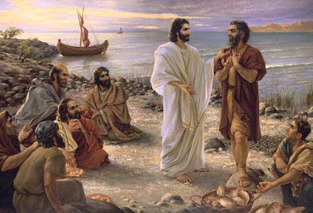 """""""Czy można i warto być dzisiaj uczniem Jezusa?"""" [słowo na niedzielę]"""