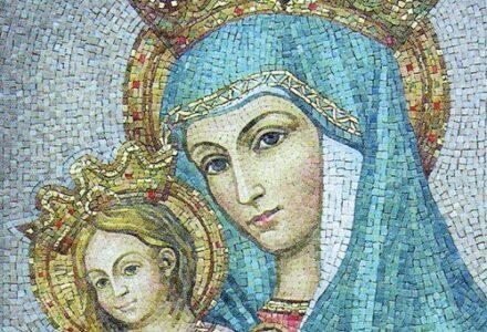 """""""Nałóż klauzurę na twoje serce, aby nic ze świata nie zniszczyło Nazaretu, jaki w nim tworzę."""" [słowo na niedzielę]"""