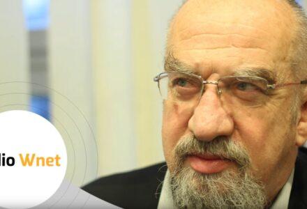 RADIO WNET.fm: Prof. Witold Modzelewski o nowych restrykcjach antyepidemicznych: Rząd popełnia kolejny błąd. Nawołuję do opamiętania