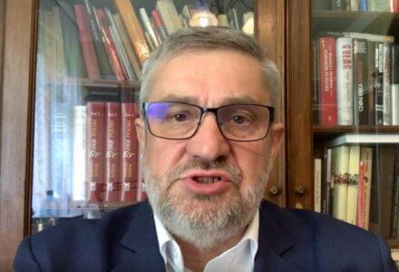 """""""Zielony Ład, czy będziemy mieli co jeść?"""" – wywiad z byłym ministrem rolnictwa Janem Ardanowskim"""